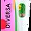 Thumbnail: Гель с пигментами прямого действия DIVERSA зелёный, 100 мл