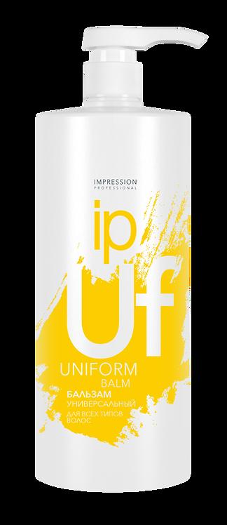 Универсальный бальзам для всех типов волос UNIFORM 1000 / 5000 мл