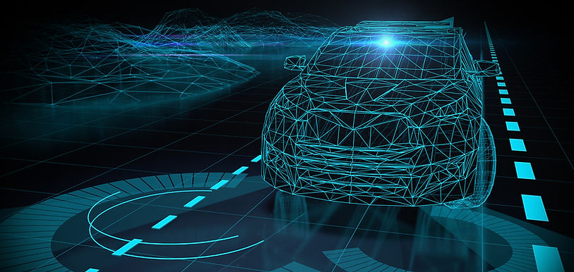 Autonomouse Driving