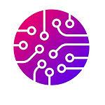circuit-board-icon-colorful-logo-vector-