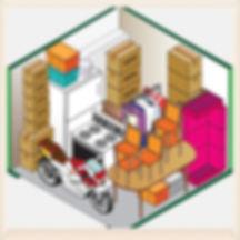 Coventry Mini Storage
