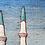 Thumbnail: HAGIA SOPHIA MONUMENT - JUTE WALL HANGING