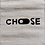Thumbnail: CHOOSE - JUTE WALLING