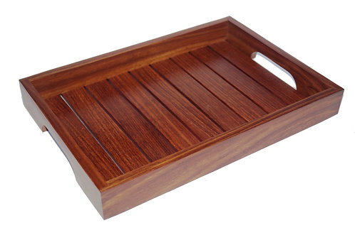 SERVING TRAY - PLAIN