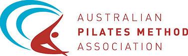 Australian Pilates Method Association member logo