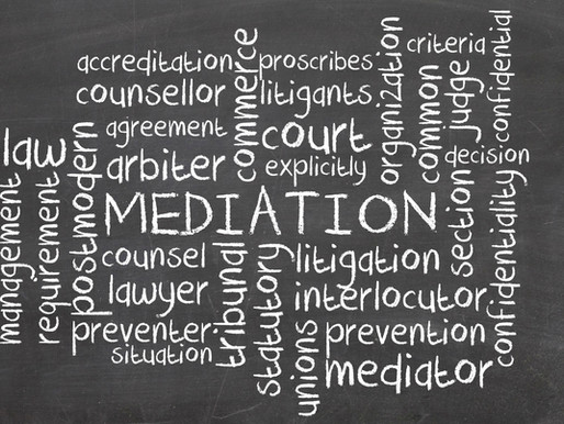 Frequently Asked Questions About Probate Mediation. How to Use Mediation as a Important Tool in Prob