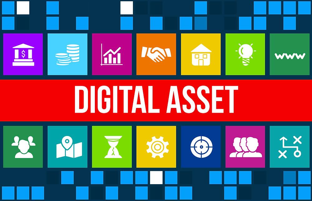 Estate Planning for Digital Assets