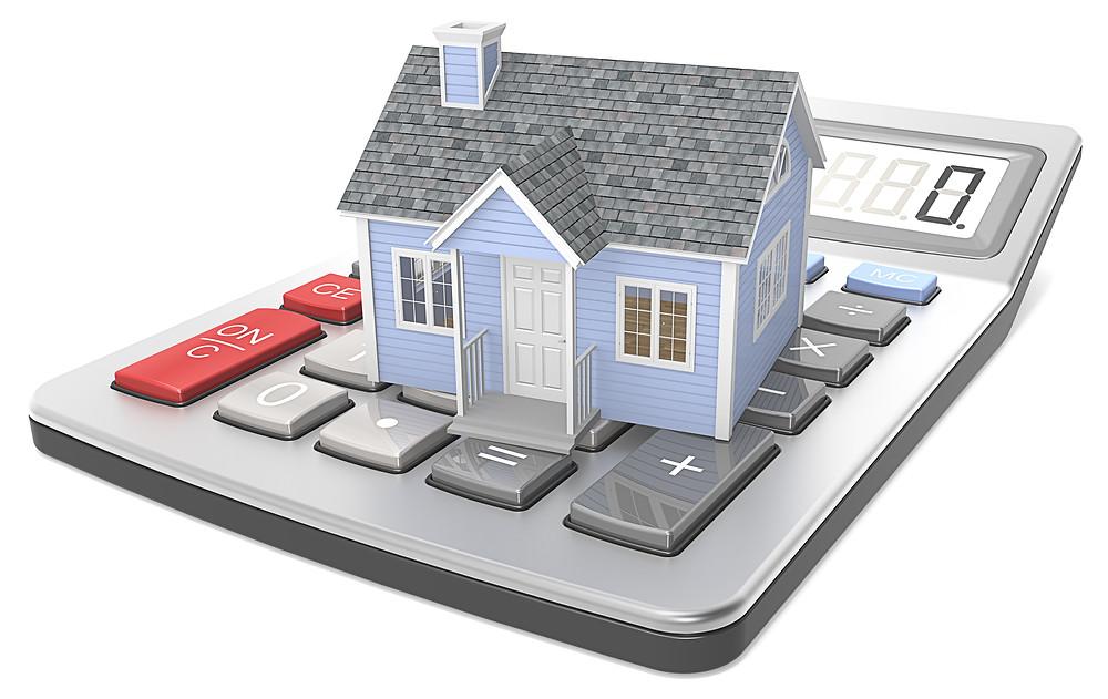Parent-child Property Tax Exemption