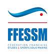 USB Plongée - Logo FFESSM