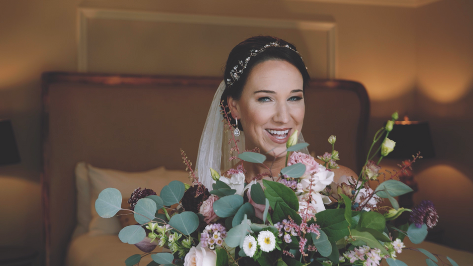 How Long Should My Wedding Video Be?