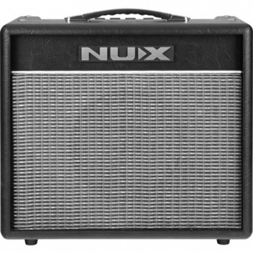 AMPLIFICADOR P/GUITARRA 20 WATTS MIGHTY-20BT <NUX>