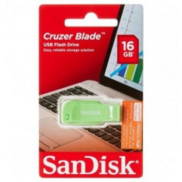 USB 16GB SANDISK