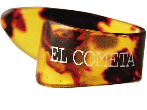 UÑETA CAREY CAFE EL COMETA