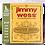 Thumbnail: SET DE CUERDAS PARA GUITARRA ACUSTICA BRONCE 011P JWGA-811 BFJIMMY WESS