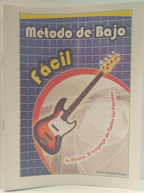 NORMAN REYES - METODO DE BAJO FACIL