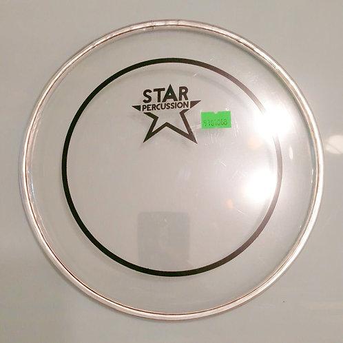 PARCHE DE ACEITE DE 8PLGS DHH-8 STAR PERCUSSION
