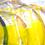 Thumbnail: SET DE CUERDAS PARA GUITARRA ACUSTICA NYLONA107BK-H 0.028 NEGRO ALICE