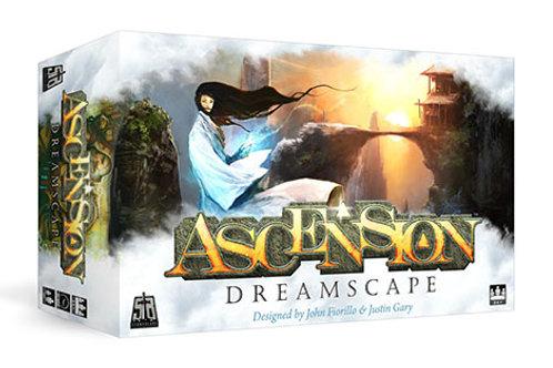 ASCENSION: DREAMSCAPE