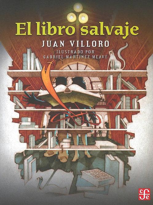 LIBRO: EL LIBRO SALVAJE