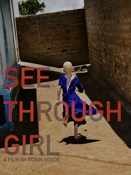 See Through Girl