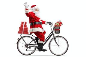 Frohe Weihnachten und guten Rutsch