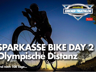 Sparkasse Bike Day 2 - Olympische Distanz