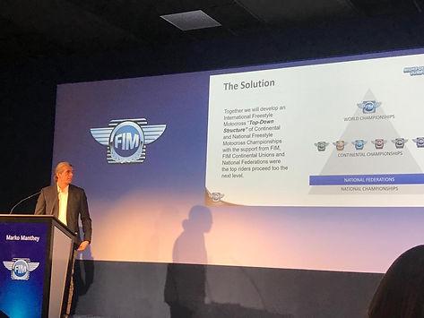 FIM Conference 2019