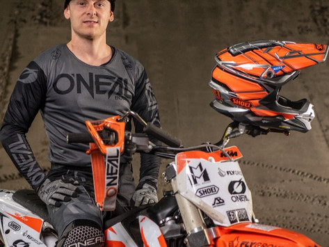 5x World Champion is about to lead Team Spain to Freestyle of Nations in Basel, Switzerland 25/9/21