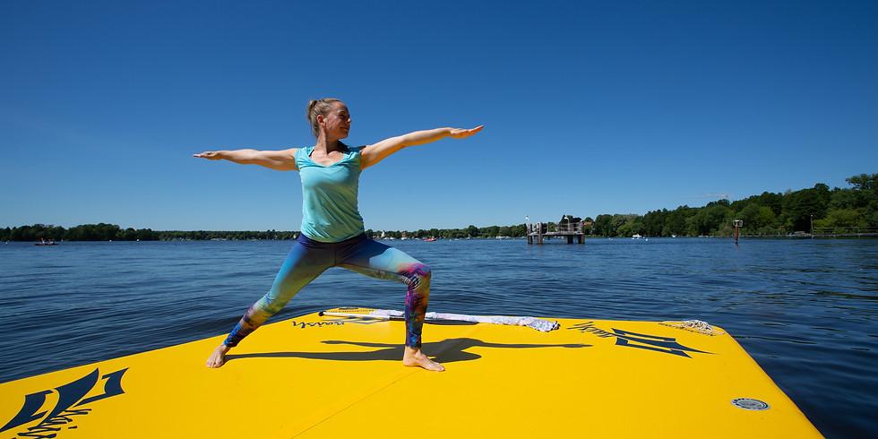 SUB Yoga für Beginner