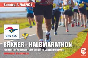 Erkner Triathlon & Halbmarathon