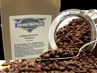 Prämierter Kaffee für AK Champions