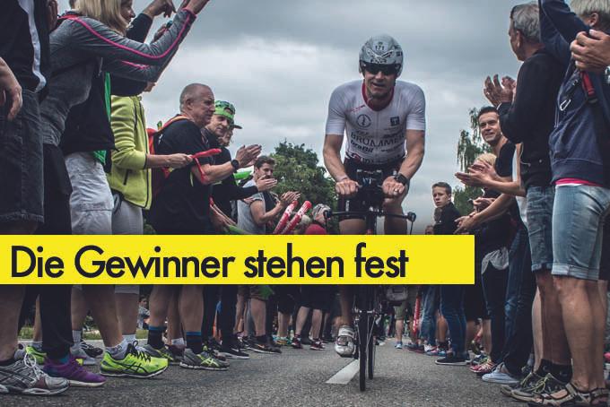 Erkner Triathlon Berlin Brandenburg 2017 Gewinner stehen fest