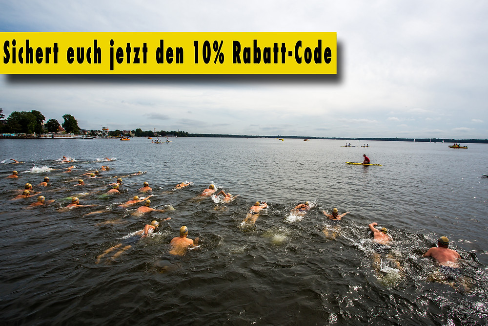 Erkner Triathlon 2017 in Berlin Brandenburg 10% Rabatt