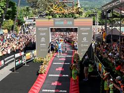 Erkner-Triathlon wird zum IRONMAN 70.3 Erkner