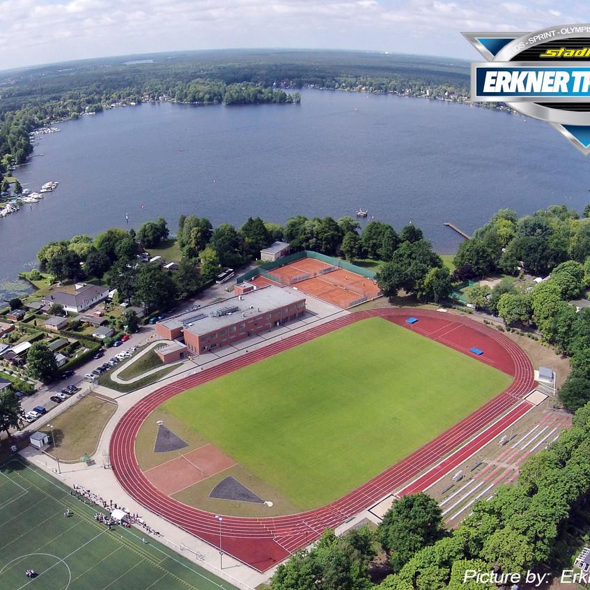 Sportzentrum Erkner by Erkner Razorbacks