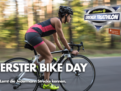 1. Sparkassen Bike Day