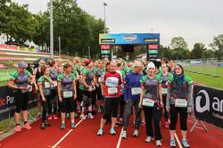 Teilnehmerinnen AOK Womens Run-3165