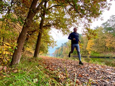 10 Gründe mit dem Laufen zu beginnen
