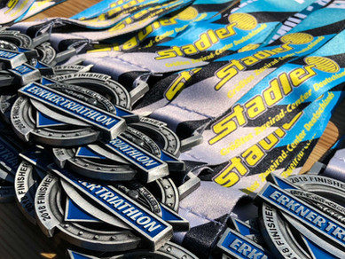 Stadler Erkner Triathlon 2020