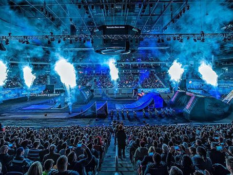 Night of the Jumps Berlin 2020