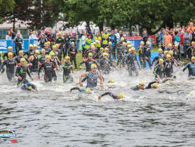 Triathlon – Der Sport für Jedermann