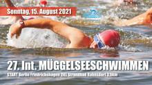 FROHES NEUES 2021 / MÜGGELSEESCHWIMMEN