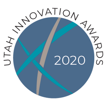Utah Innovation Awards Logo
