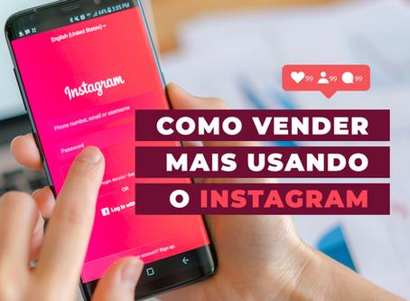 Como vender mais usando o Instagram