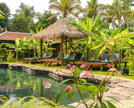 Hôtel 1 Siem Reap
