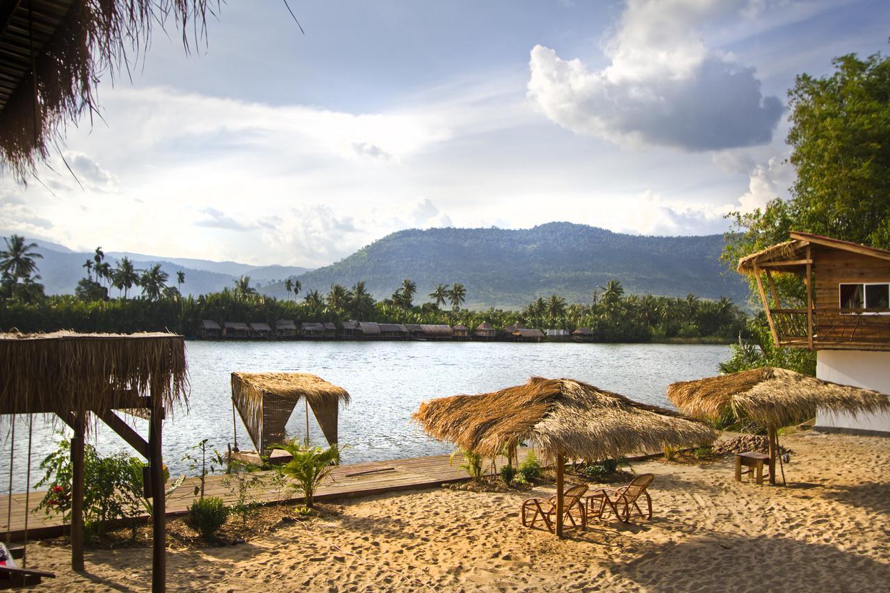 Hôtel Kampot