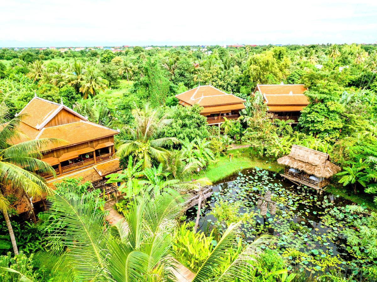 Hôtel Battambang