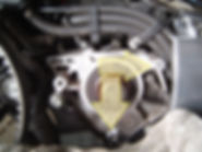 Sportster 32 Pulley
