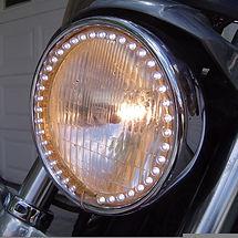 Sportster LED HeadLamp