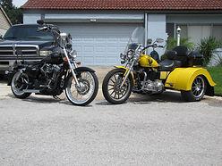 Rose and My Bike 012.JPG